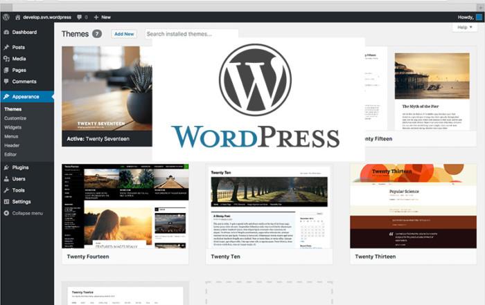 WordPress-updaten